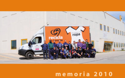 Fundación Cáritas Chavicar presenta su balance del año 2010