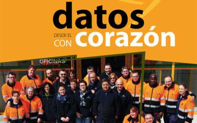 Fundación Cáritas Chavicar atendió en 2012 a 1.236 personas