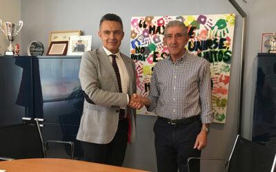 Fundación Cáritas-Chavicar y Gobierno de La Rioja renuevan el convenio de colaboración para promover la integración social de personas en situación de exclusión