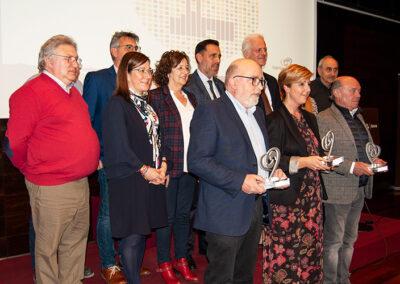 IX Premios con Corazón