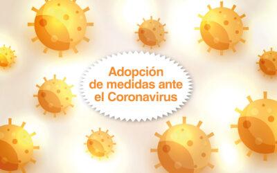 Fundación Cáritas Chavicar adecua su actividad a las restricciones adoptadas el 22 de enero