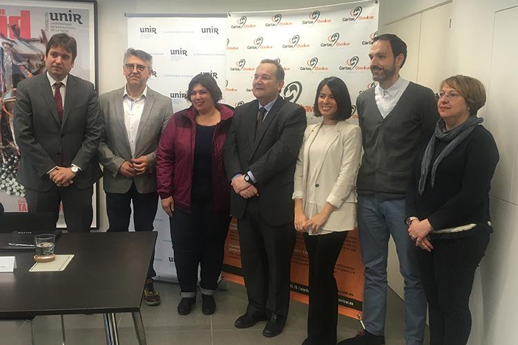 'Juntos por el Empleo', una apuesta consolidada por la inserción sociolaboral en La Rioja
