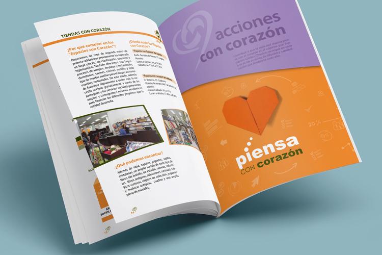 Fundación Cáritas Chavicar promovió en 2019 el acceso al empleo de 240 personas y la creación de 20 proyectos empresariales